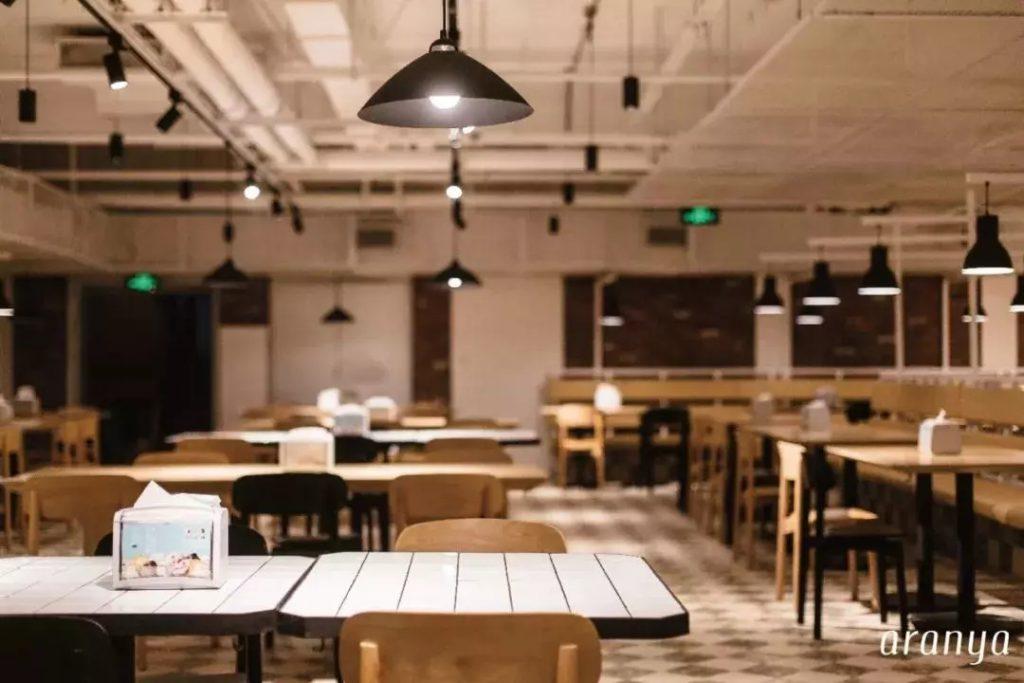 阿那亚民宿餐厅食堂
