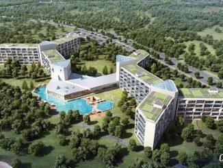 阿那亚地中海酒店