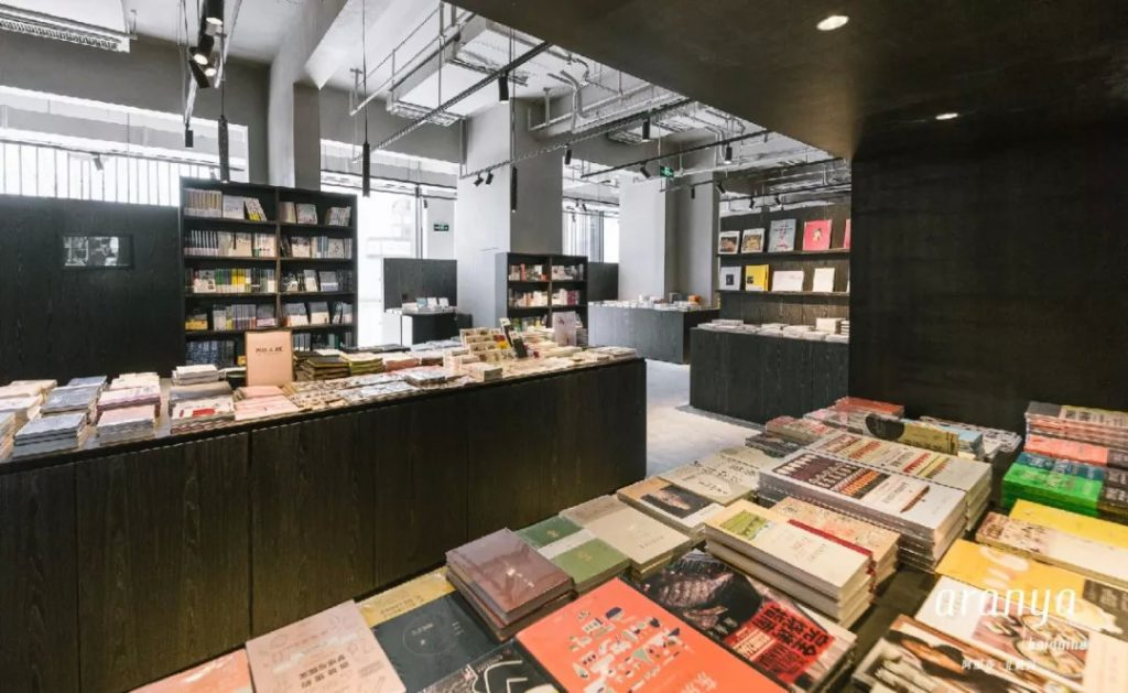 阿那亚海边乌托邦之海边最美书店