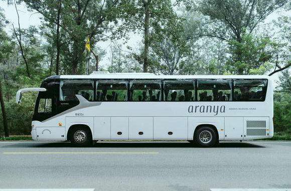 阿那亚班车