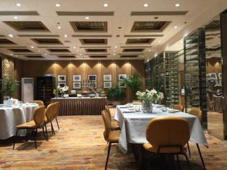 阿那亚中餐厅